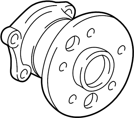 1995 Toyota Camry Rear Drum Brakes on subaru legacy engine specs